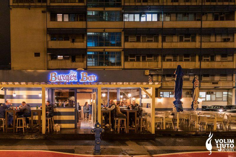Najbolji burgeri u Zagrebu - Top 29 lokacija i dostava burgera 55