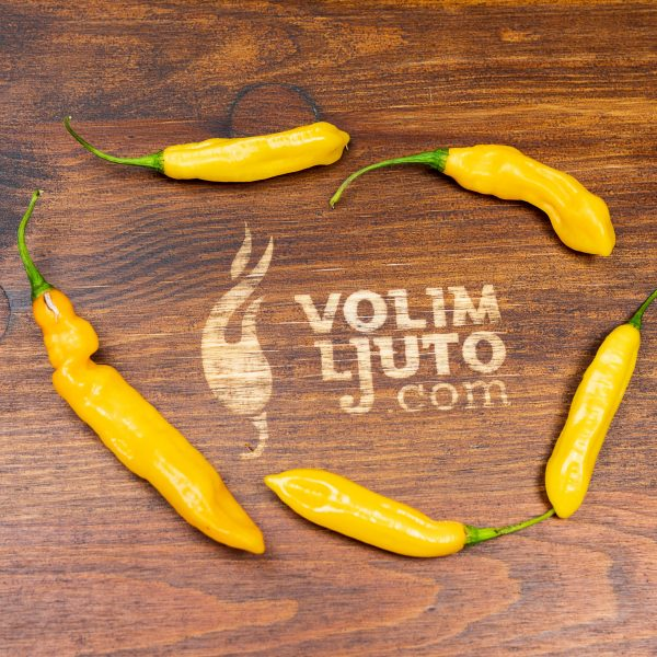 Habanero Lemon - VolimLjuto.com