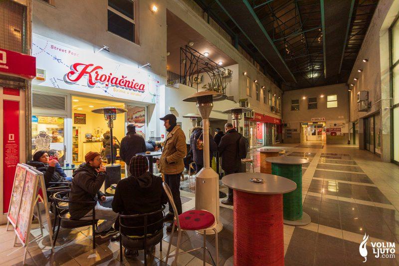 Najbolji burgeri u Zagrebu - Top 29 lokacija i dostava burgera 150