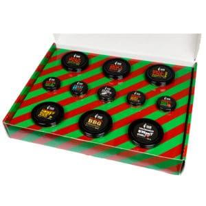 The Best of Volim Ljuto 2020 poklon paket