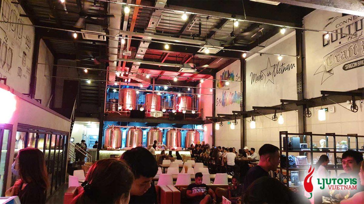 Vijetnam putopis - Dobrodošli u zemlju hrane, piva i dobrih ljudi 6