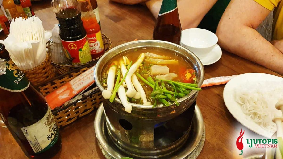 Vijetnam putopis - Dobrodošli u zemlju hrane, piva i dobrih ljudi 5