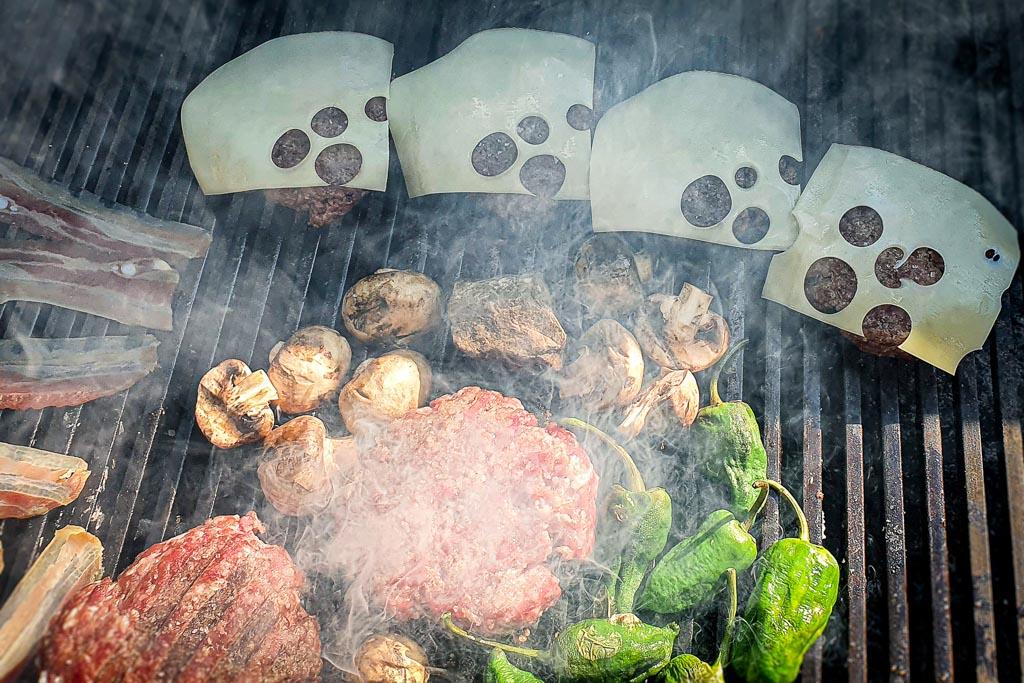 The Burger - najbolji burger - VolimLjuto.com
