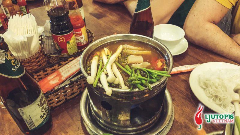 Vijetnam putopis - Dobrodošli u zemlju hrane, piva i dobrih ljudi 7