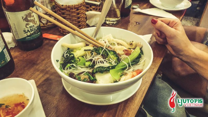 Vijetnam putopis - Dobrodošli u zemlju hrane, piva i dobrih ljudi 8