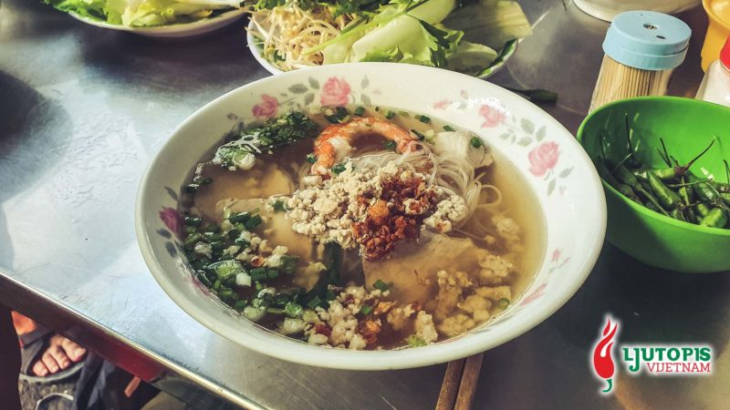 Najbolja hrana u Vijetnamu - Top 6 10