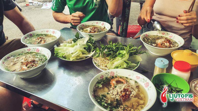 Vijetnam putopis - Dobrodošli u zemlju hrane, piva i dobrih ljudi 11