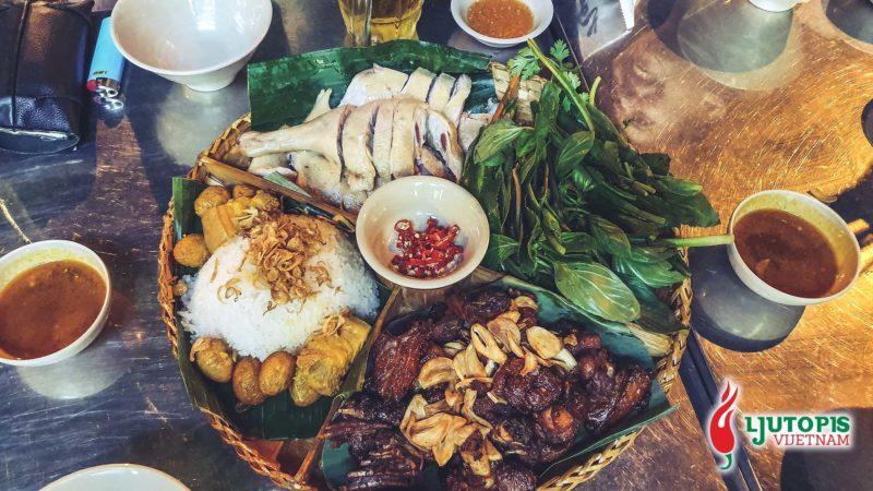 Vijetnam putopis - Dobrodošli u zemlju hrane, piva i dobrih ljudi 12