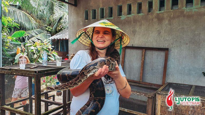 Vijetnam putopis - Dobrodošli u zemlju hrane, piva i dobrih ljudi 35