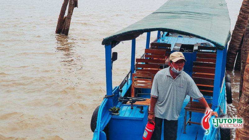 Vijetnam putopis - Dobrodošli u zemlju hrane, piva i dobrih ljudi 34