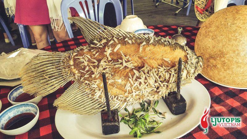 Vijetnam putopis - Dobrodošli u zemlju hrane, piva i dobrih ljudi 13