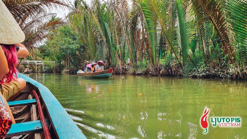 Vijetnam putopis - Dobrodošli u zemlju hrane, piva i dobrih ljudi 32