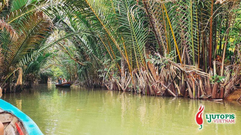 Vijetnam putopis - Dobrodošli u zemlju hrane, piva i dobrih ljudi 31