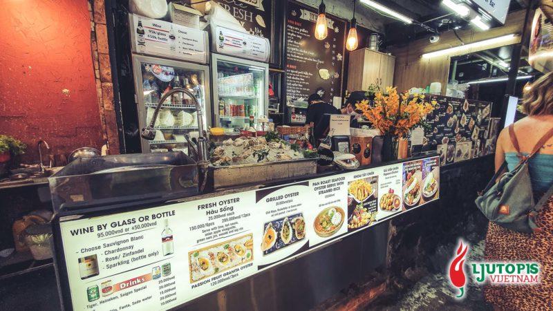 Vijetnam putopis - Dobrodošli u zemlju hrane, piva i dobrih ljudi 15