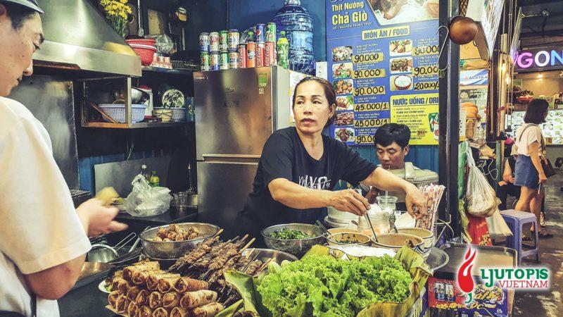 Vijetnam putopis - Dobrodošli u zemlju hrane, piva i dobrih ljudi 17