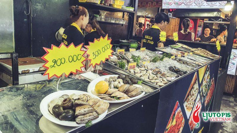 Vijetnam putopis - Dobrodošli u zemlju hrane, piva i dobrih ljudi 18