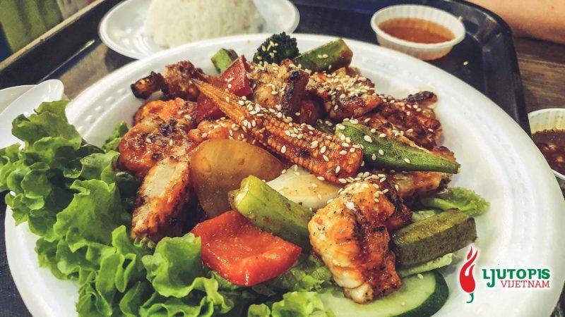 Vijetnam putopis - Dobrodošli u zemlju hrane, piva i dobrih ljudi 20