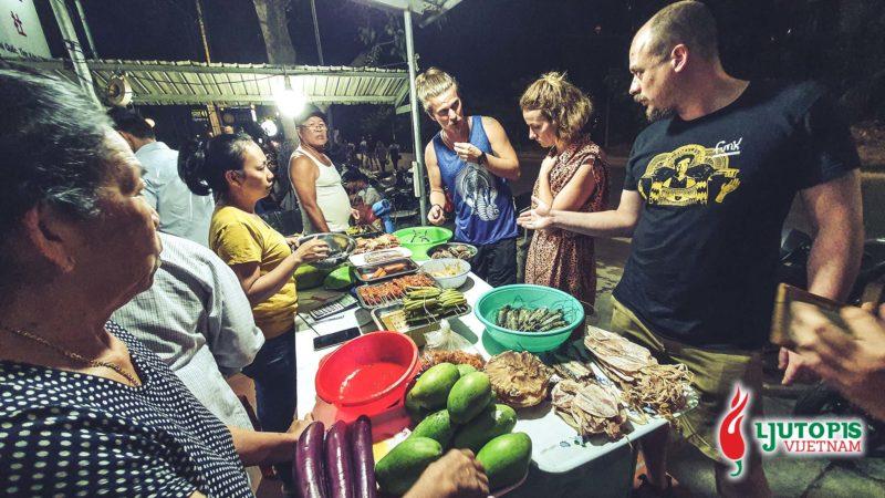 Vijetnam putopis - Dobrodošli u zemlju hrane, piva i dobrih ljudi 55