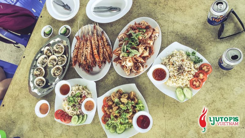 Vijetnam putopis - Dobrodošli u zemlju hrane, piva i dobrih ljudi 54