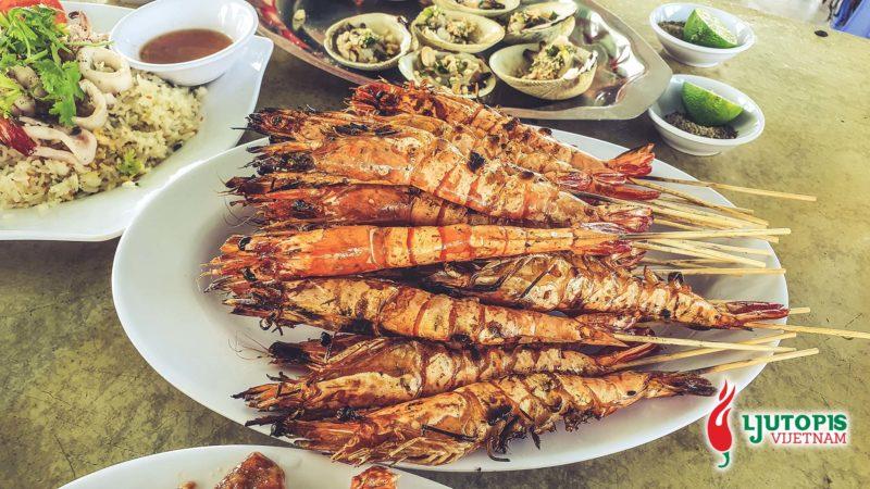 Vijetnam putopis - Dobrodošli u zemlju hrane, piva i dobrih ljudi 52