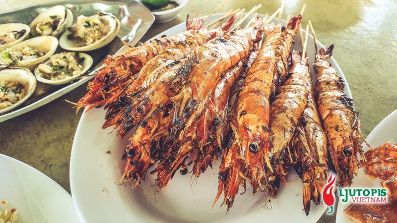 Vijetnam putopis - Dobrodošli u zemlju hrane, piva i dobrih ljudi 51