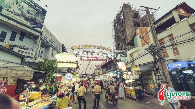Vijetnam putopis - Dobrodošli u zemlju hrane, piva i dobrih ljudi 66