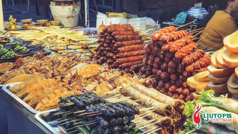 Vijetnam putopis - Dobrodošli u zemlju hrane, piva i dobrih ljudi 68