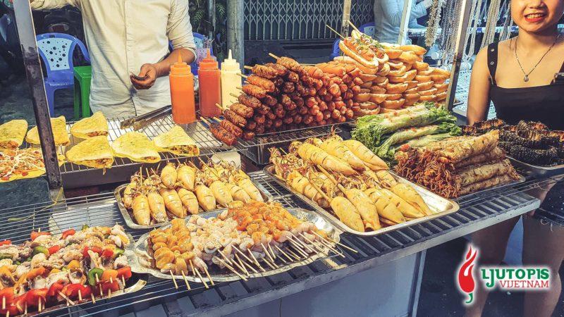 Vijetnam putopis - Dobrodošli u zemlju hrane, piva i dobrih ljudi 69