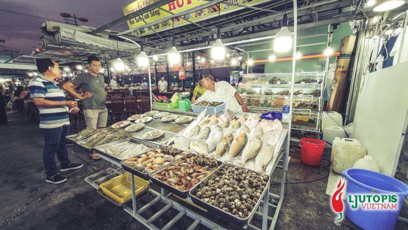 Vijetnam putopis - Dobrodošli u zemlju hrane, piva i dobrih ljudi 71