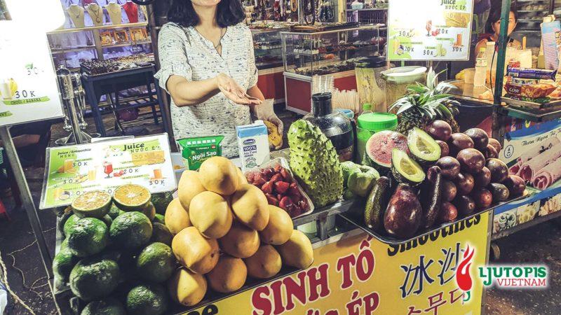 Vijetnam putopis - Dobrodošli u zemlju hrane, piva i dobrih ljudi 72