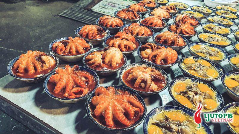 Vijetnam putopis - Dobrodošli u zemlju hrane, piva i dobrih ljudi 74