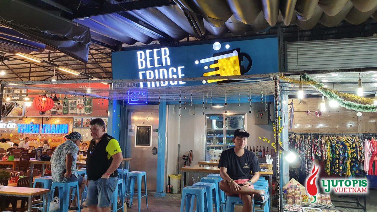 Vijetnam putopis - Dobrodošli u zemlju hrane, piva i dobrih ljudi 39