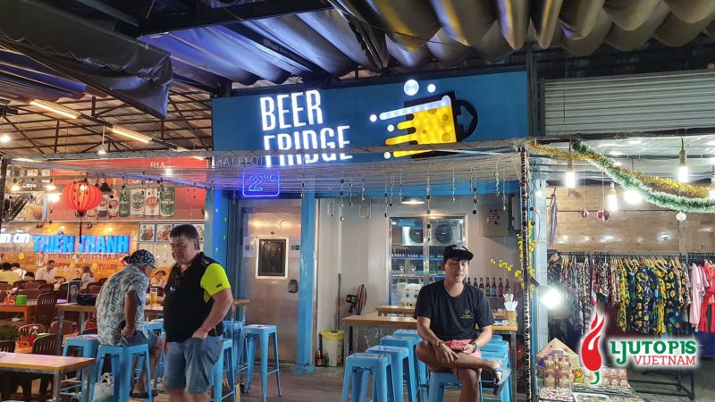 Vijetnam putopis - Dobrodošli u zemlju hrane, piva i dobrih ljudi 79