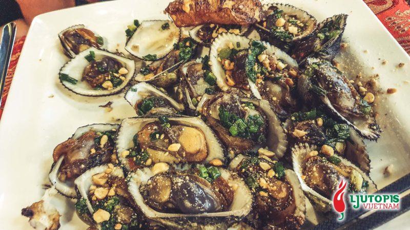 Vijetnam putopis - Dobrodošli u zemlju hrane, piva i dobrih ljudi 50