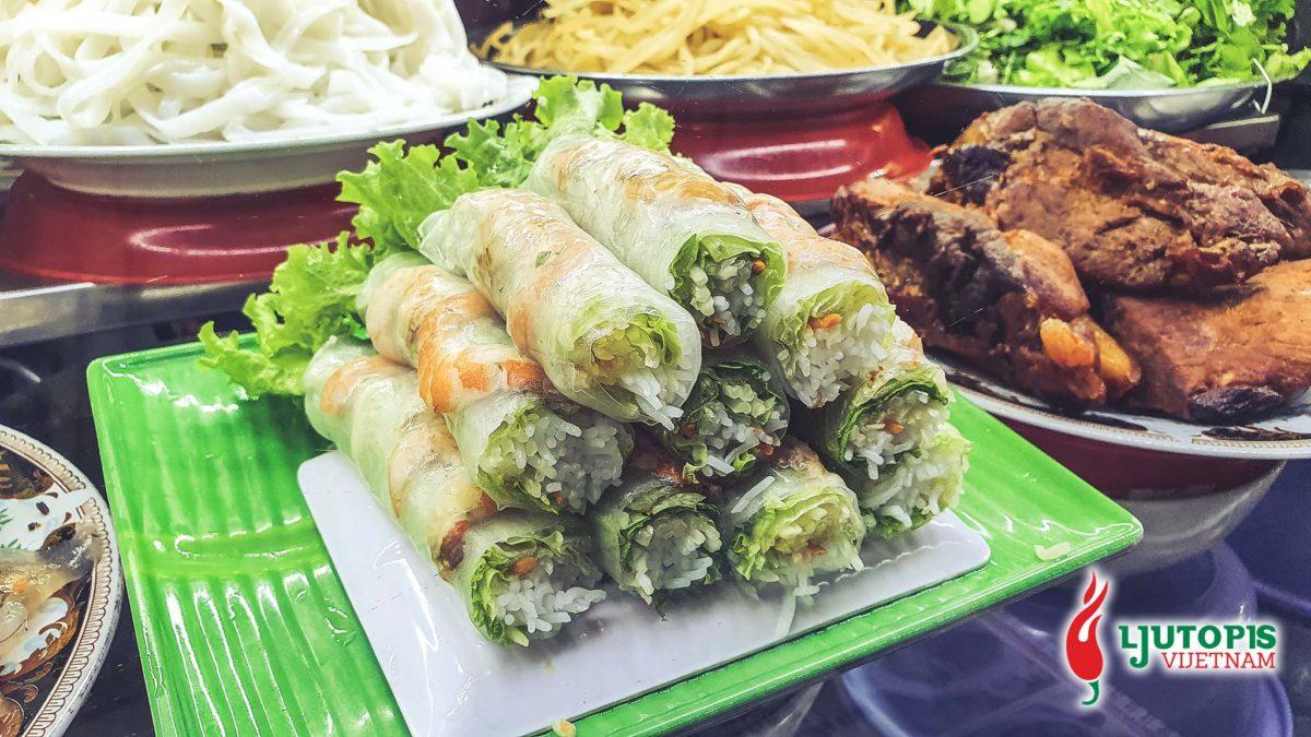 Najbolja hrana u Vijetnamu - Top 6 12