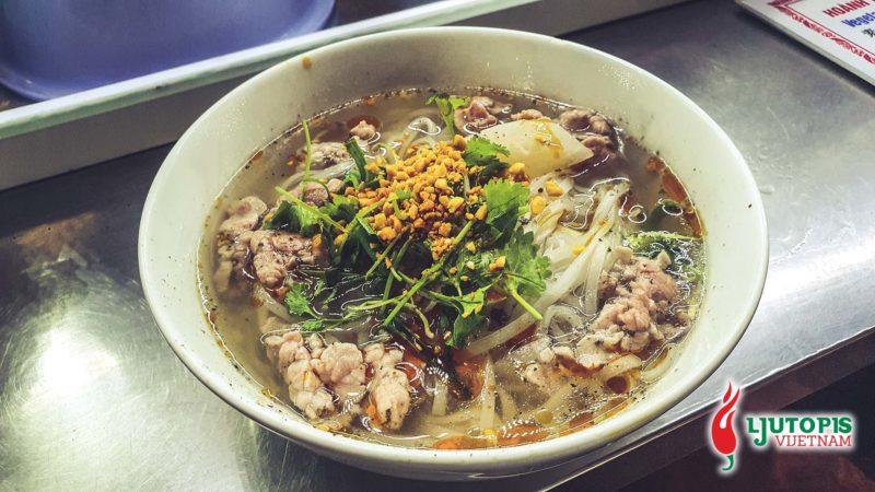 Najbolja hrana u Vijetnamu - Top 6 6