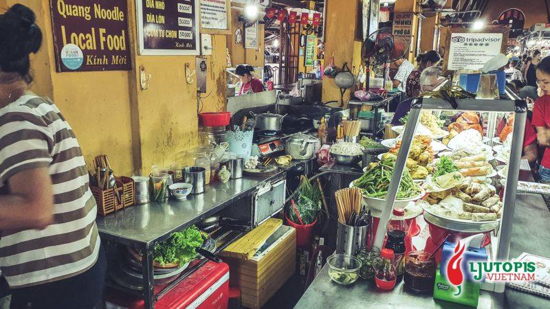 Vijetnam putopis - Dobrodošli u zemlju hrane, piva i dobrih ljudi 103