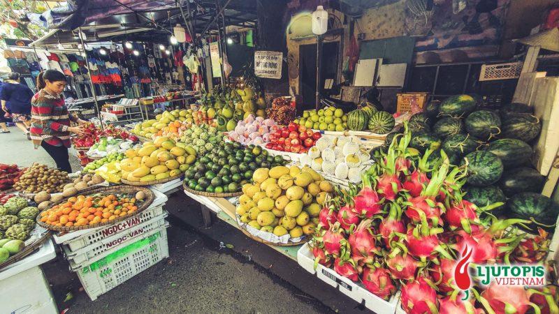 Vijetnam putopis - Dobrodošli u zemlju hrane, piva i dobrih ljudi 107