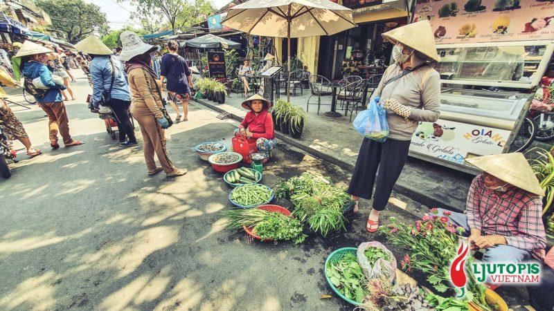 Vijetnam putopis - Dobrodošli u zemlju hrane, piva i dobrih ljudi 108