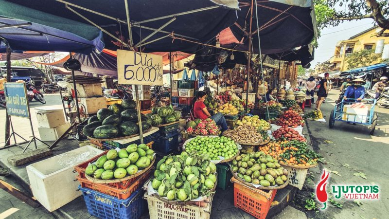 Vijetnam putopis - Dobrodošli u zemlju hrane, piva i dobrih ljudi 109