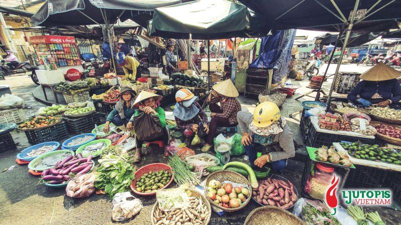 Vijetnam putopis - Dobrodošli u zemlju hrane, piva i dobrih ljudi 110