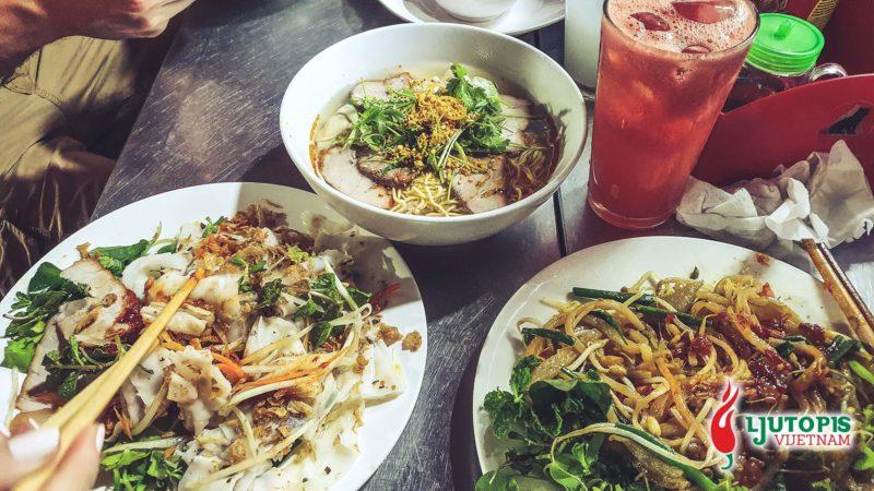 Najbolja hrana u Vijetnamu - Top 6 7