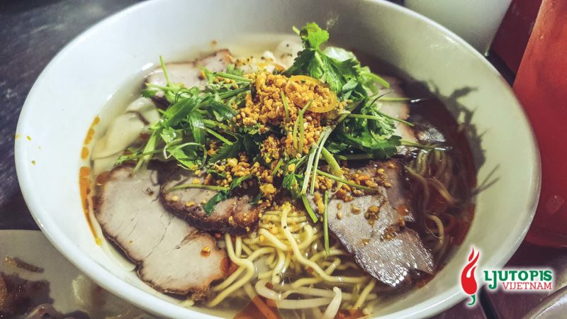 Najbolja hrana u Vijetnamu - Top 6 8