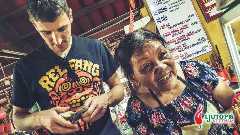 Vijetnam putopis - Dobrodošli u zemlju hrane, piva i dobrih ljudi 116