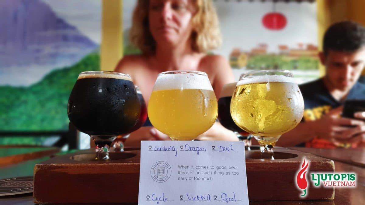 Vijetnam putopis - Dobrodošli u zemlju hrane, piva i dobrih ljudi 84