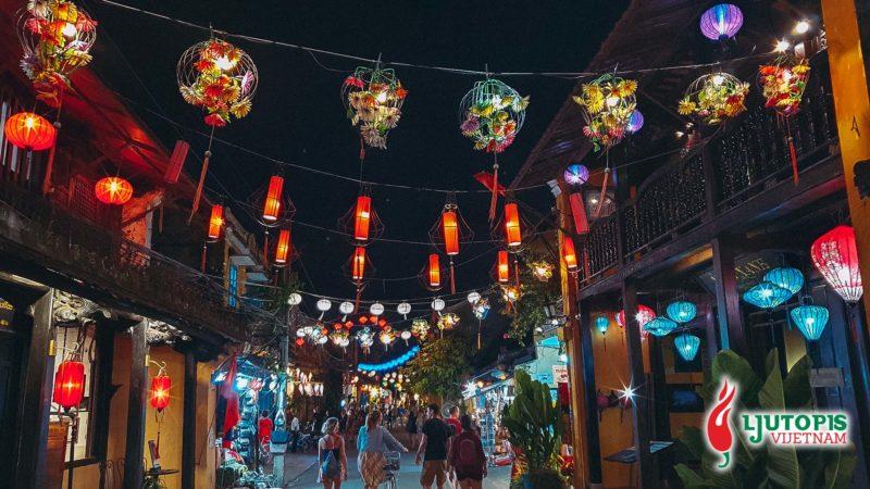 Vijetnam putopis - Dobrodošli u zemlju hrane, piva i dobrih ljudi 96