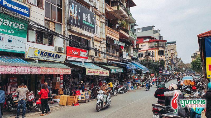 Vijetnam putopis - Dobrodošli u zemlju hrane, piva i dobrih ljudi 25