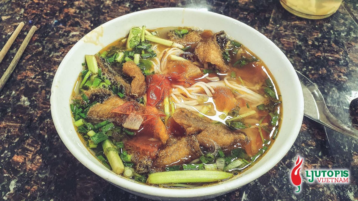 Najbolja hrana u Vijetnamu - Top 6 11