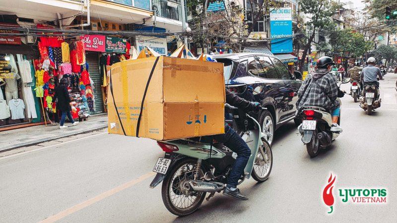 Vijetnam putopis - Dobrodošli u zemlju hrane, piva i dobrih ljudi 24