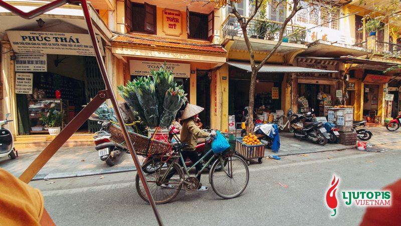Vijetnam putopis - Dobrodošli u zemlju hrane, piva i dobrih ljudi 23